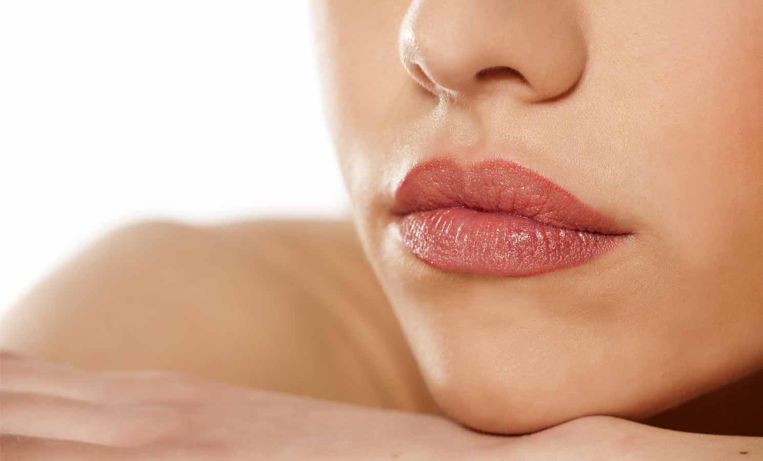 Lip Enhancement Surgery