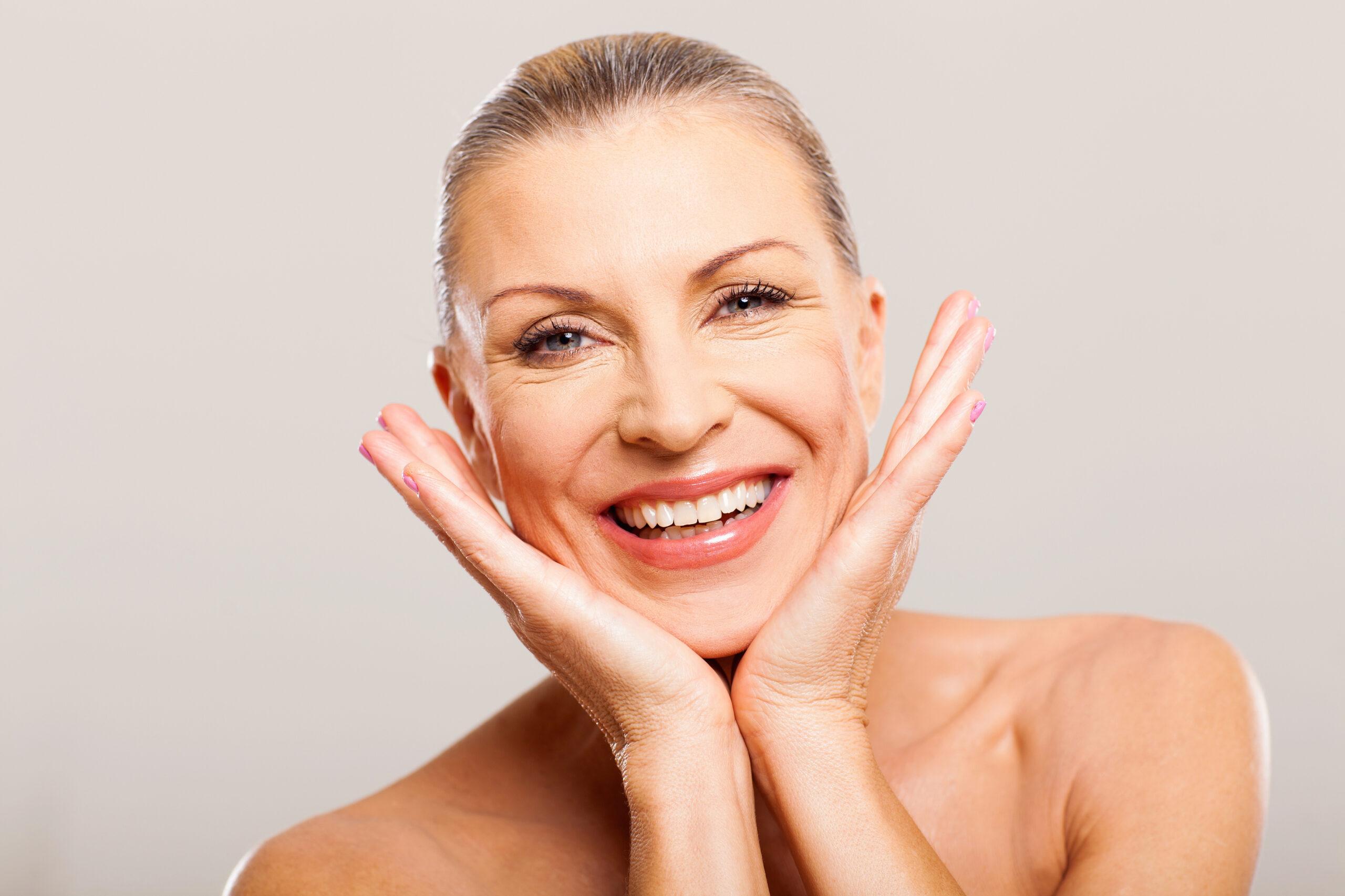 Facial plastic surgery