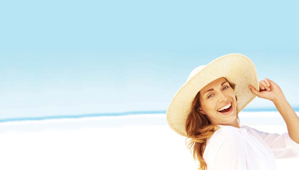 Berman Cosmetic Surgery - 3 Summer Must Haves for your Skin