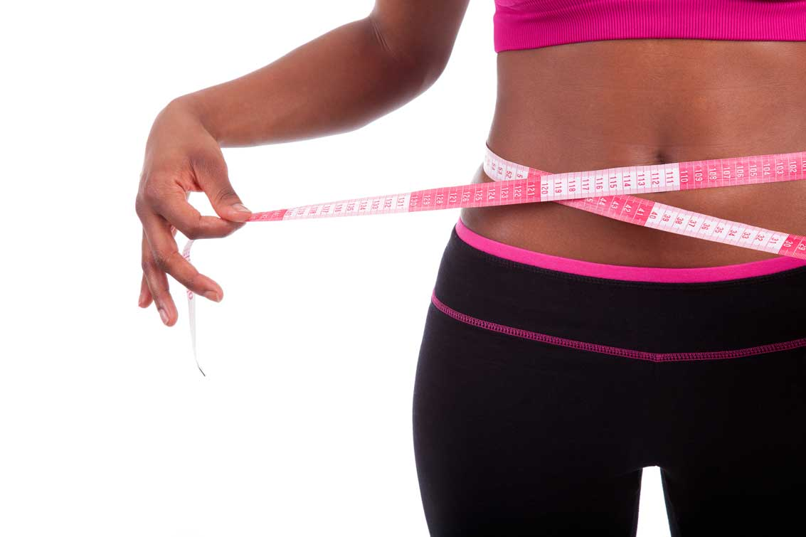 Increasing Belly Fat Loss - Berman Blog