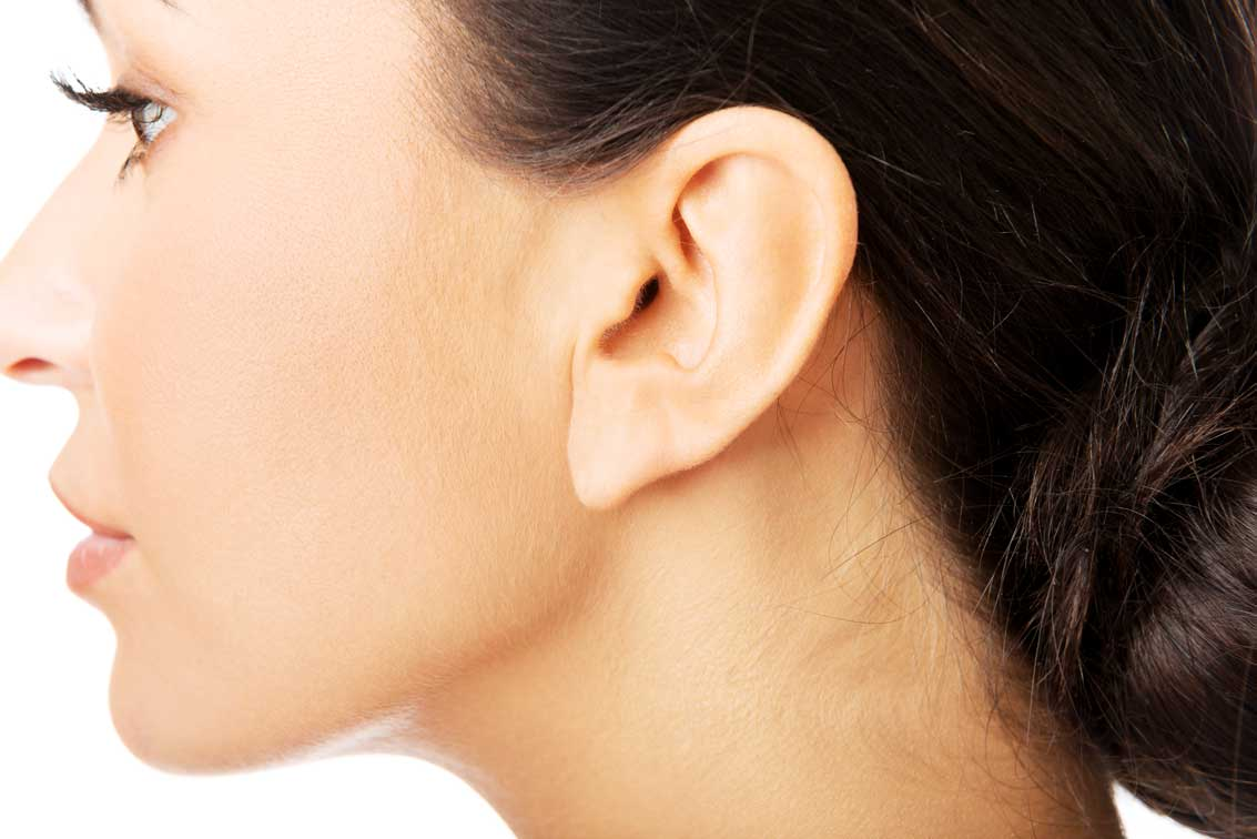 How much downtime and pain come with an earlobe repair - Berman Cosmetic Surgery Blog