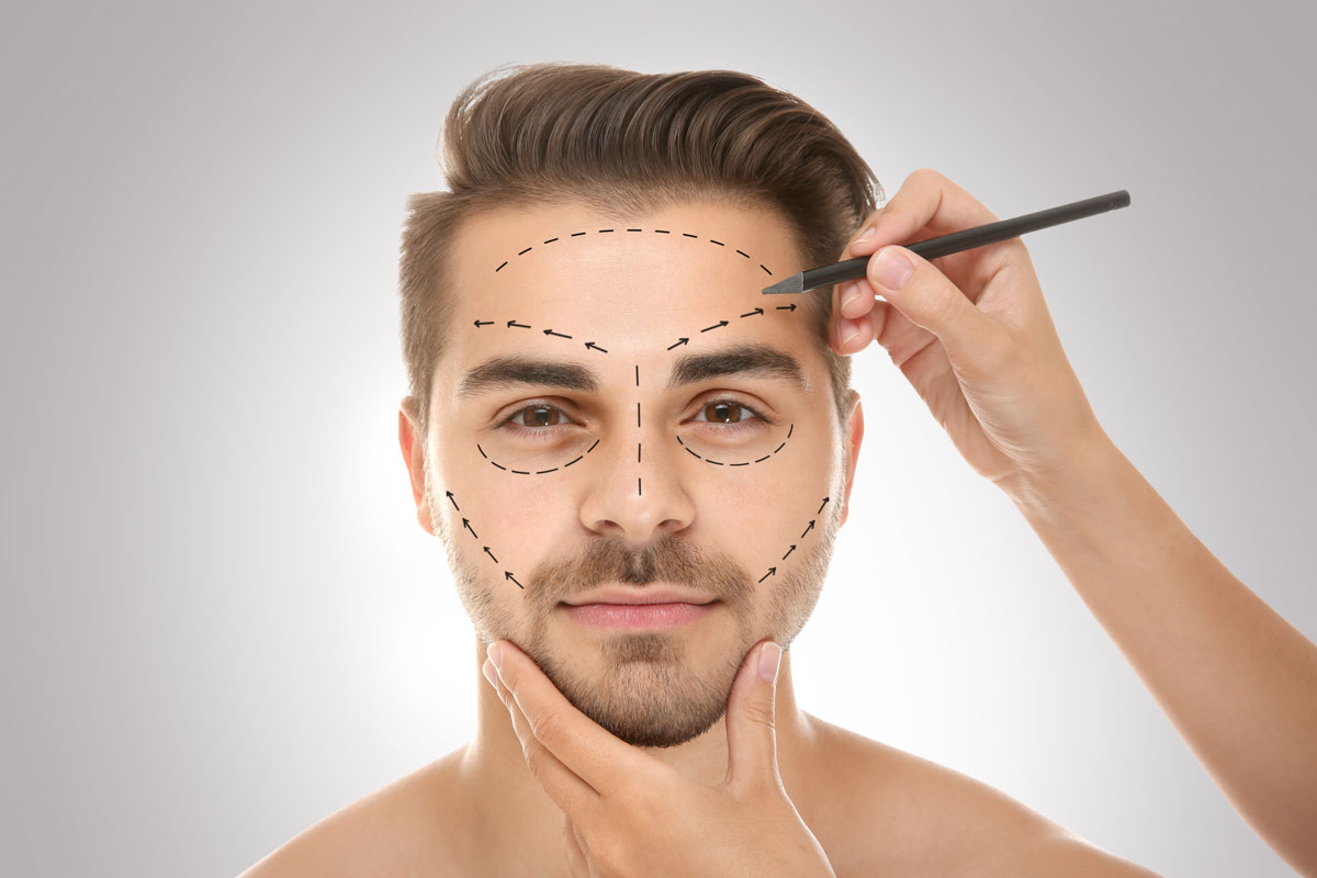 man-cosmetic-surgery - Berman Cosmetic Surgery