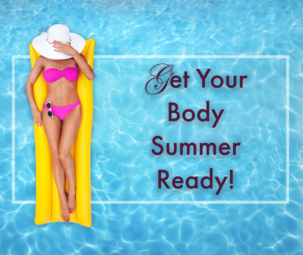 Tanning After SmartLipo: What You Need To Know - Berman Cosmetic Surgery and Skin Care Center Blog