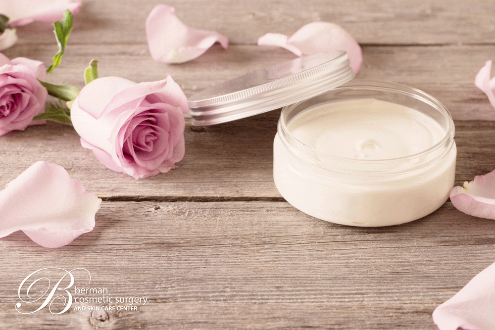 Lotions Vs. Creams - Which is Better for Your Skin - Berman Cosmetic Surgery Blog