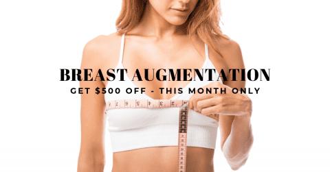 Breast Implant Sizes