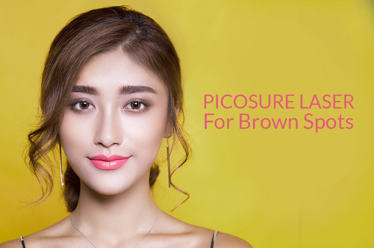 Picosure Laser For Brown Spots